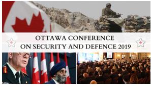 Ottawa: CDA/CDAI Annual Conference @ Fairmont Chateau Laurier